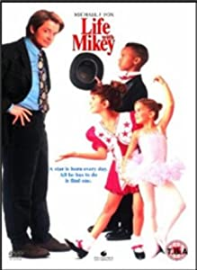 Cover of &quot;Life with Mikey&quot;