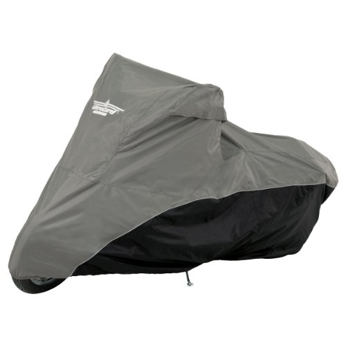 Ultragard 4-443Cb Charcoal/Black Street Motorcycle Cover