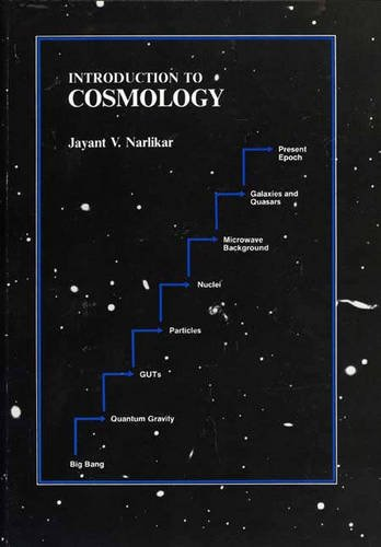 Introduction to Cosmology PDF