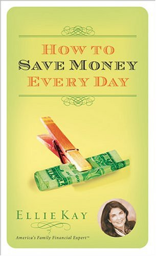 How to Save Money Every Day