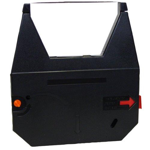 Ko-Rec-Type 3029-0 Premium Correctable Typewritter Ribbon for Brother 7020 (Black)