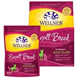 Wellness Small Breed Complete Health Dry Dog Food Turkey