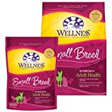 Wellness Super5Mix Adult Health Small Breed Formula Dry Dog Food