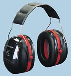 Peltor Optime III Premium Headband Ear Muffs