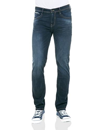 BIG STAR Jeans Heron  [Denim Scuro]