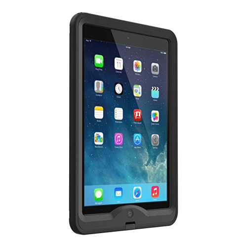 lifeproof-fre-funda-para-tablet-apple-ipad-air-proteccion-contra-golpes-polvo-y-humedad-negro
