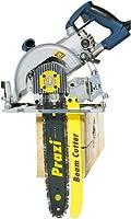 Prazi USA PR7000 Beam Cutter for 7-1/4-Inch Worm Drive Saws by Prazi USA