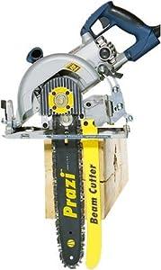 Prazi Usa Pr7000 Beam Cutter For 7 1 4 Inch Worm Drive