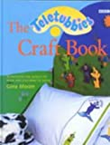 Teletubbies Craft Book