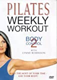 Pilates Weekly Workout [DVD]