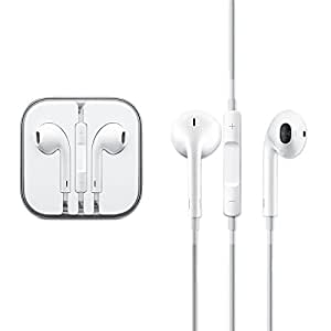 Apple Earpods for iPhone/iPad - White (Non-Retail Packing)