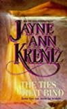 Jayne Ann Krentz The Ties That Bind