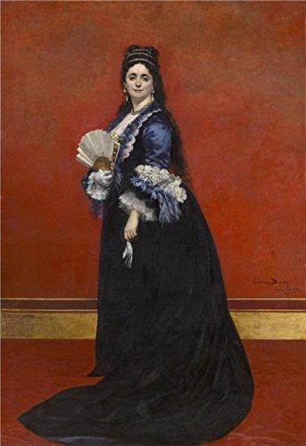 portrait-of-mrs-de-rute-born-maria-laetitia-bonaparte-wyse-by-carolus-duranm1872-oil-painting-30x44-