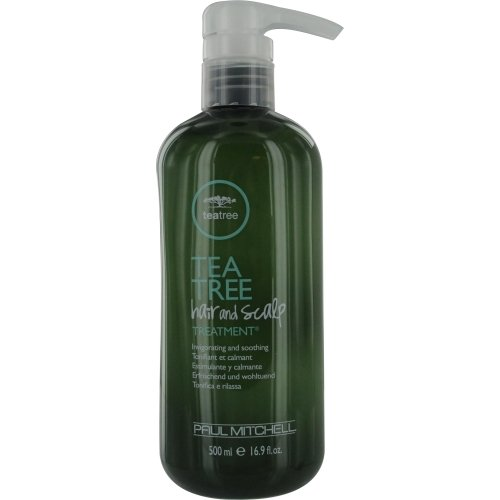 Paul Mitchell Tea Tree Hair And Scalp Treatment Unisex, 16.9 Ounce
