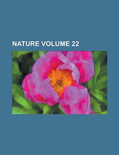 Nature Volume 22
