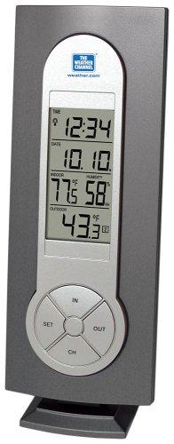 La Crosse Technology Weather Channel WS-7215TWC-IT Wireless Temperature Station