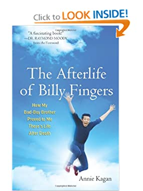 Click To Purchase The Afterlife Of Billy Fingers