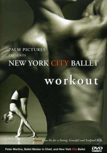 New York City Ballet Workout [DVD] [Import]