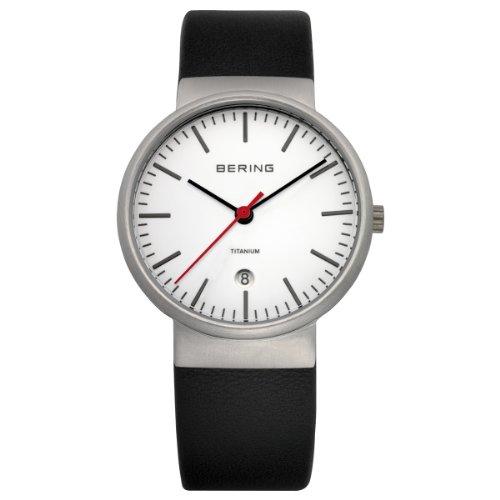Bering Time Men's Slim Watch 11036-404 Classic