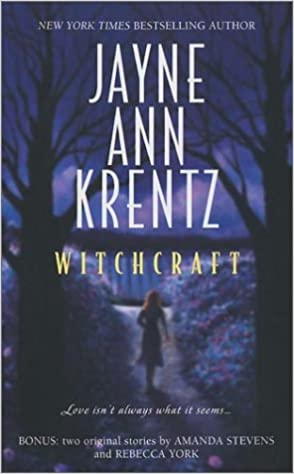 Witchcraft by Jayne Ann Krentz
