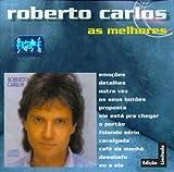 echange, troc Roberto Carlos - As Melhores