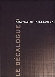 Le Décalogue - Coffret 4 DVD