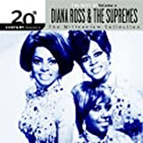 echange, troc Diana Ross & the Supremes - 20th Century Masters - The Millennium Collection: The Best of Diana Ross & Supremes,V 2