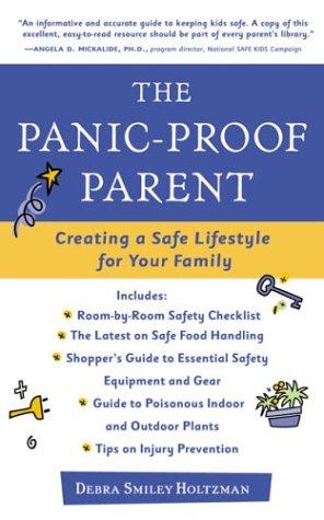 The Panic-Proof Parent