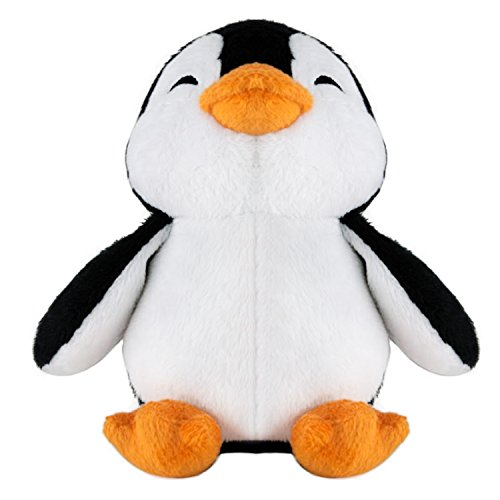 Stuffed Penguin – Plush Animal That's Suitable For Babies and Children – 5 Inches Tall …