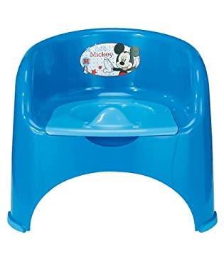 Mickey Mouse Potty Chair