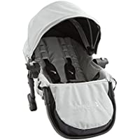 Baby Jogger City Select Second Seat Kit (Silver)