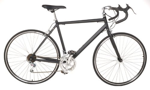 Aluminum Road Bike / Commuter Bike 700c Wheels - Shimano Shifters