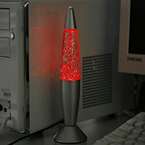 Lava Lamp String Lights : USB Multi Color Changing Lava Lamp LED Glitter Light Fashion - String Lights - Amazon.com
