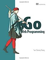 Go Web Programming Front Cover