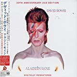 Aladdin Sane 30th Anniv. 2 CD Edition