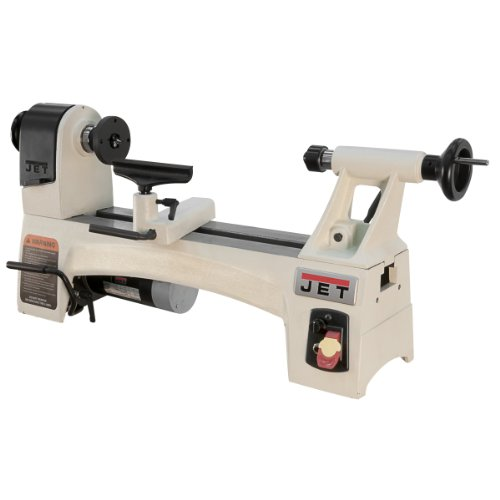 Cheap Jet JWL-1015VS 10-Inch X 15-Inch Variable Speed Wood Working Lathe