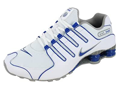 e839be3ba10757 low price womens nike shox cl amazon nike mens shox nz sl running shoes  9b0f4 22446