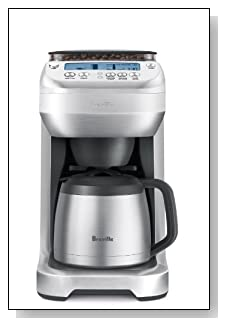 Breville BDC600XL YouBrew 12-Cup Drip Coffee Maker