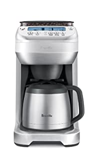 Breville BREBDC600XL YouBrew Drip Coffee Maker