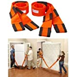 A A C Forearm Forklift Inc Orange Forearm Forklift Lifting & Moving Strap L749