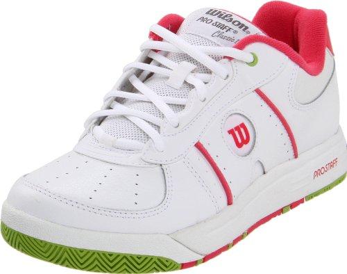 Wilson Women's Pro Staff Classic II Tennis Shoe