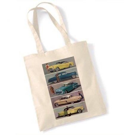 american-cars-1954-natural-tote-bag