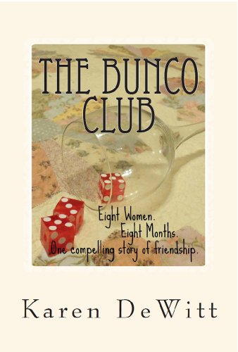 The Bunco Club by Karen DeWitt ebook deal