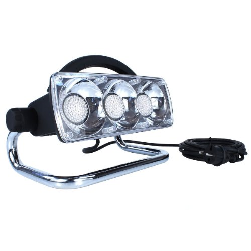 LED Arbeitsscheinwerfer ML-LED-W180