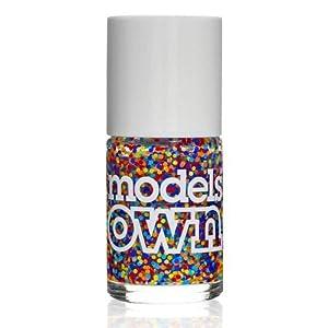 Models Own Nail Polish - Microdots 14ml