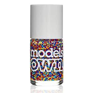 Models Own Nail Polish - Microdots 14ml