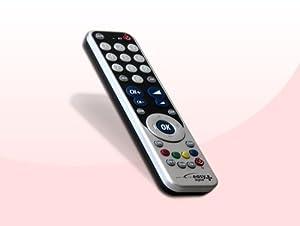 Gbs Telecomando Universale Easy Digital Plus Per Tv E Decoder Digitale Terrestre Dtt Controllo Delle Funzioni Principali