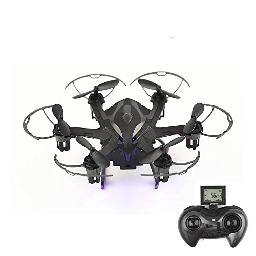 Remote-Control-Helicopter-Drone-Mini-Quadcopter-RC-Toy-Remote-Control-Aircraft-4-Channel-24GHz-6-Axis-Gyro-Helicopter-With-LED-Headless-Mode-Hexacopter