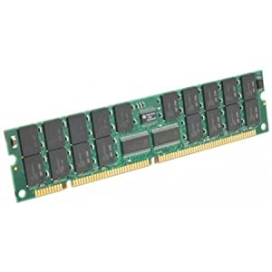 IBM 16GB (1x16GB, 2Rx4, 1.35V) PC3L-10600 CL9 ECC DDR3 1333MHz VLP RDIMM (46C0599) -