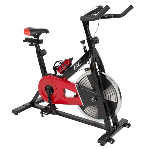 Best Choice Products Exercise Bike Health Fitness Indoor Cycling Bicycle Cardio Workout